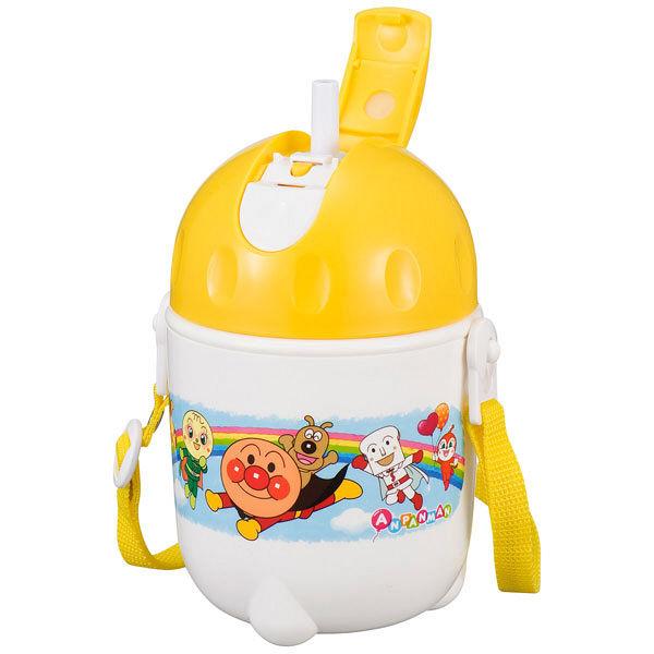 アンパンマンストロー付き水筒