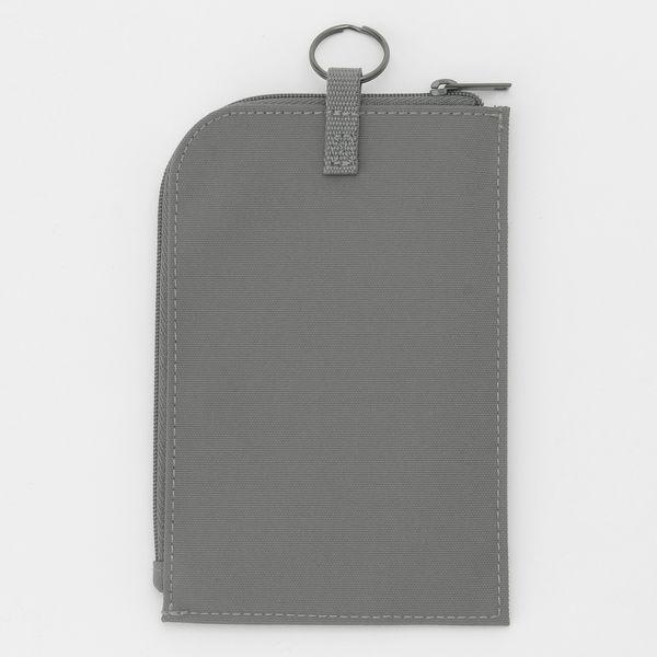 ポリエステルパスポートケース・薄型・小