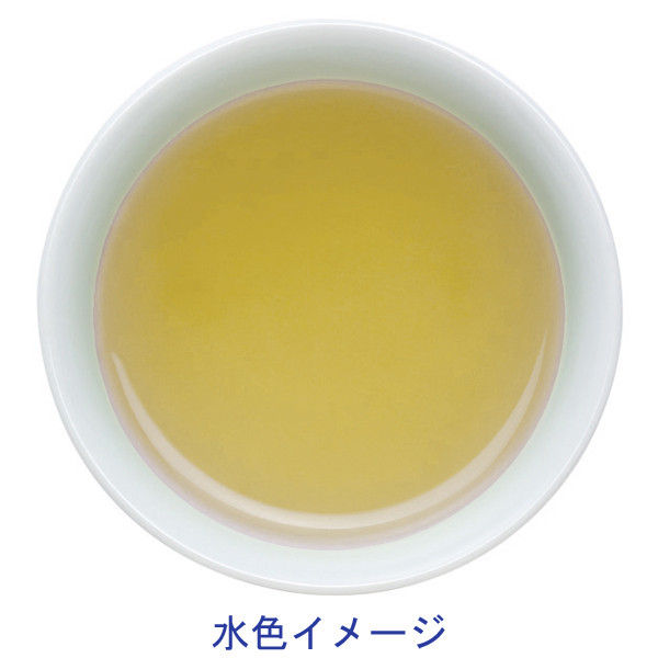 大井川茶園 インスタント玄米茶 1セット
