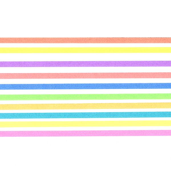 蛍光ペン 蛍コート80 10色セット