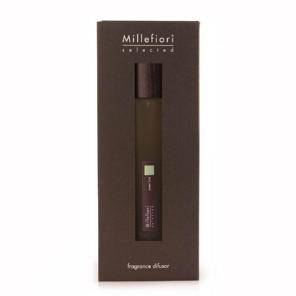 Millefiori 【SELECTED】 センテッドスティック(M) スイートライム SDIF-M-007 (直送品)