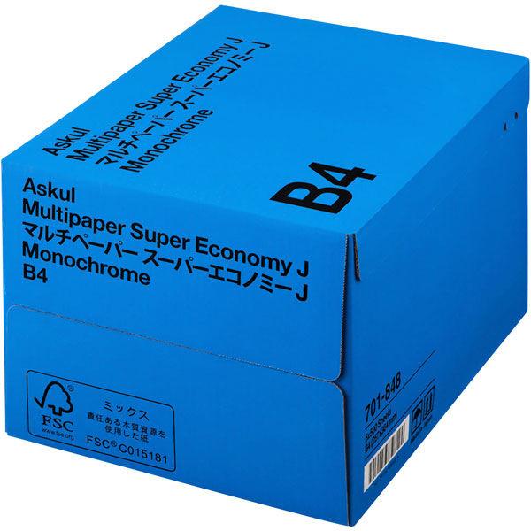 スーパーエコノミーJ B4 1箱