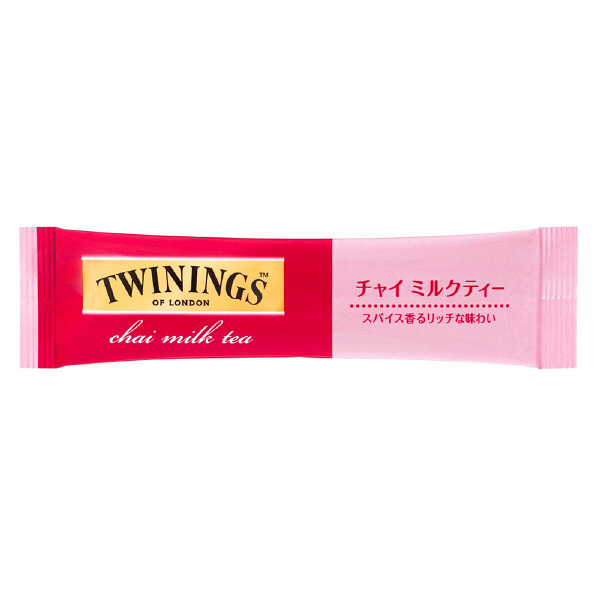 トワイニング チャイミルクティー 30本
