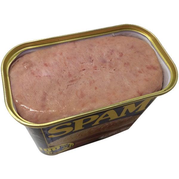 スパム ランチョンミート クラシック EO缶340g