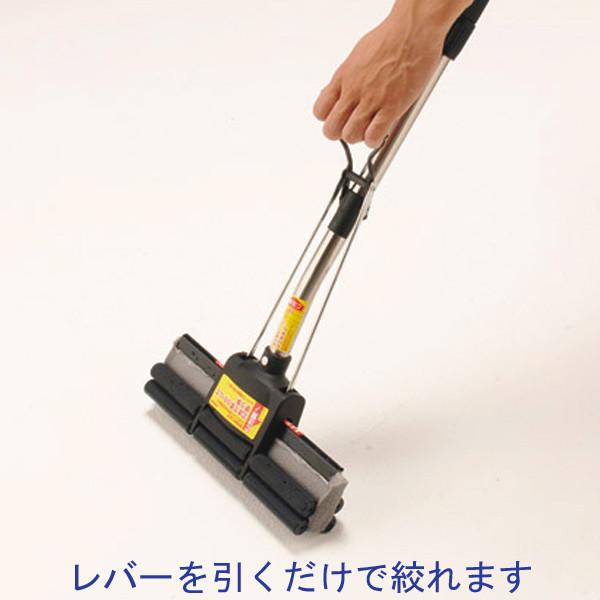 山崎産業 PVAスポンジワイパースペア