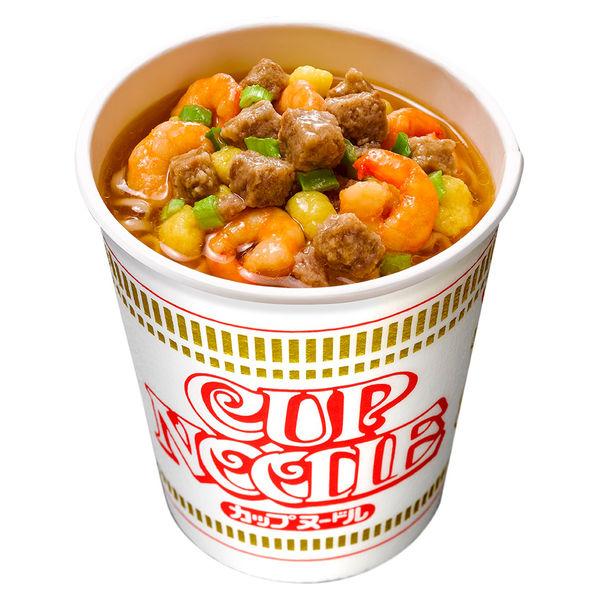 日清 カップヌードル詰合せセット 20食