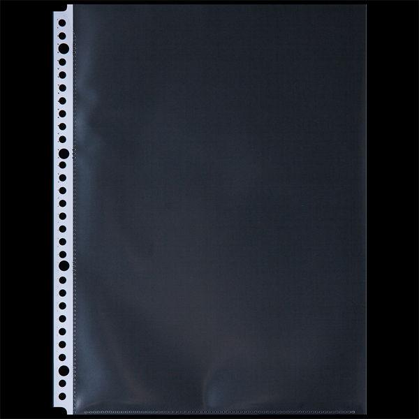 30穴ファイルポケット厚口 A4 50枚