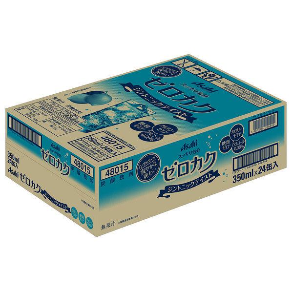 ゼロカク ジントニックテイスト 24缶