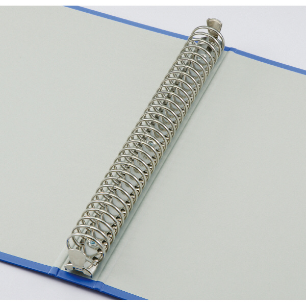 リングバインダーA4 背幅51mm10冊
