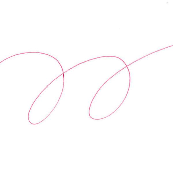 サラサクリップ 0.5 ピンク 10本