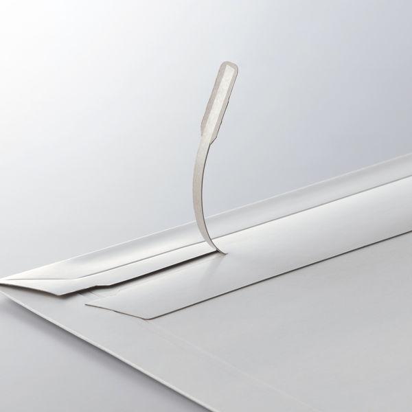 レターケース開封テープ有A4メール便対応