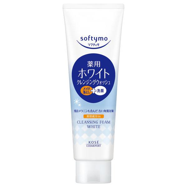 ソフティモ ホワイト薬用クレンジング洗顔