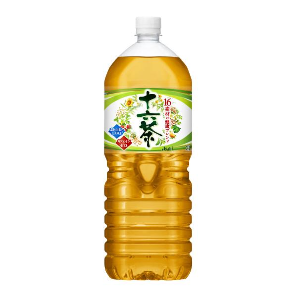 十六茶 2L 1セット(3本)