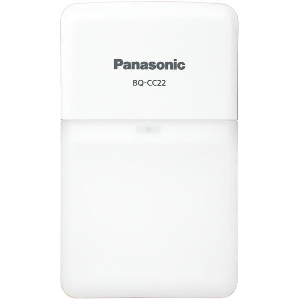 パナソニック単3形エネループ充電器セット