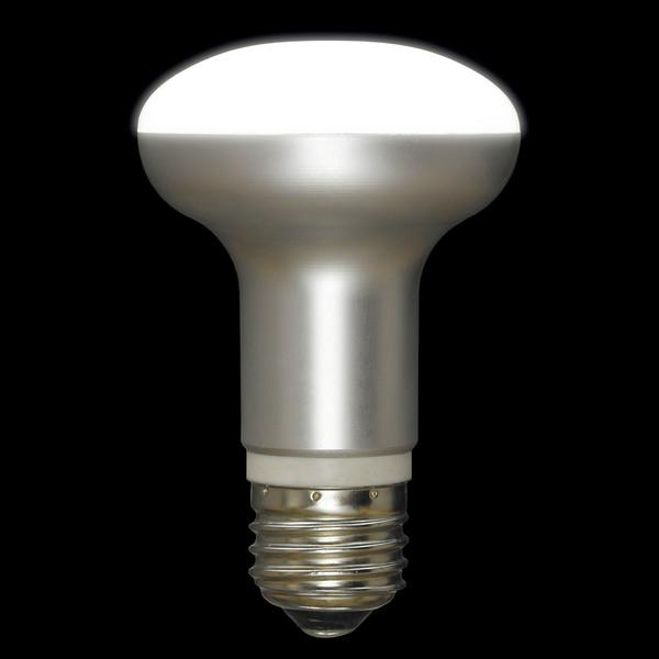 レフ形LEDランプ 昼白色 60W相当・485lm・昼白色 LDR7NH ヤザワコーポレーション