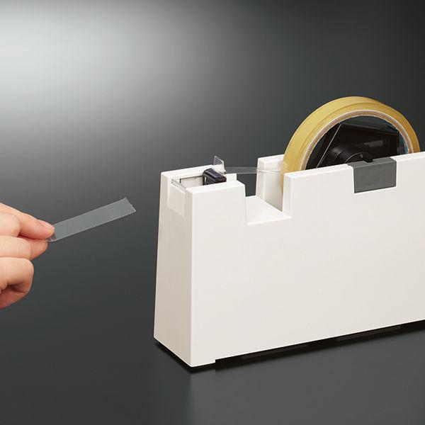 コクヨ 端が折れるテープカッター<つまんではる> T-MC1