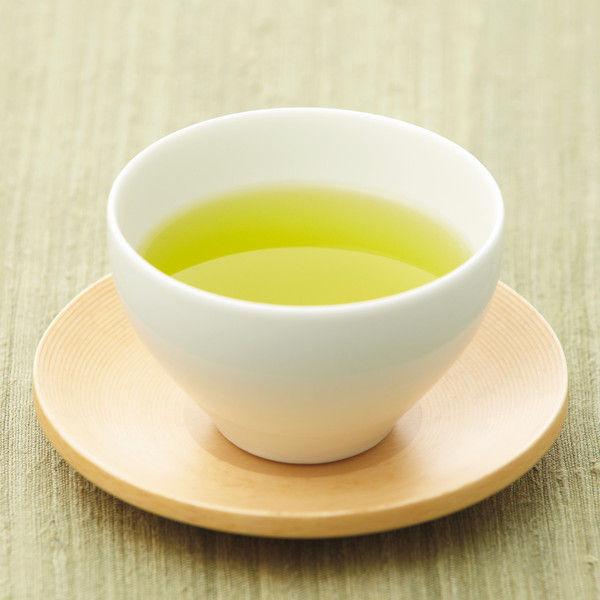 接客にぴったりの緑茶ティーバック