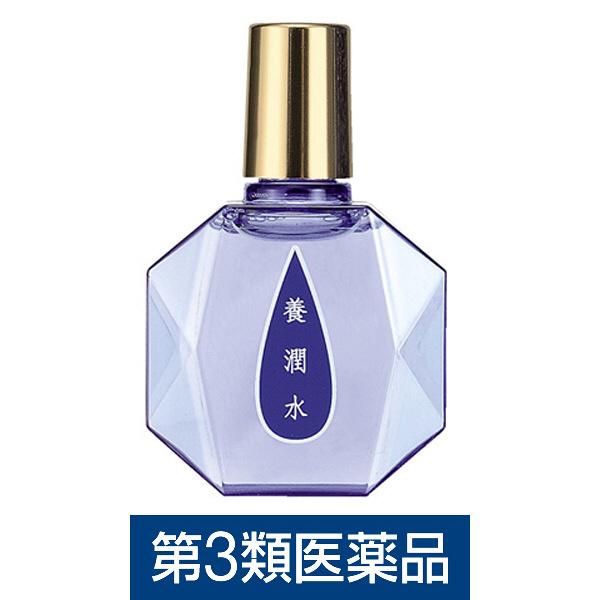 ロート養潤水アルファ 13ml