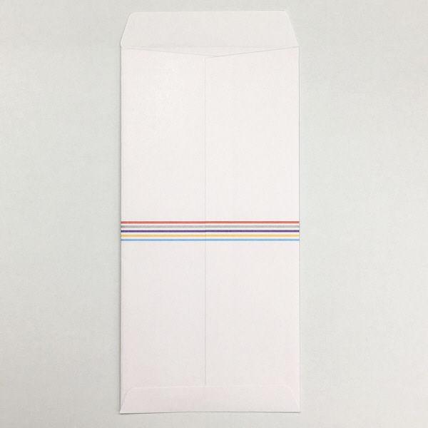 赤城 のし袋 五色線 万円袋 フ810 1パック(10枚入)