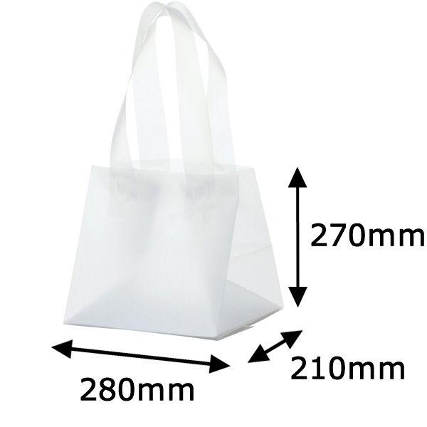 ギフトバッグ 半透明 S 150枚