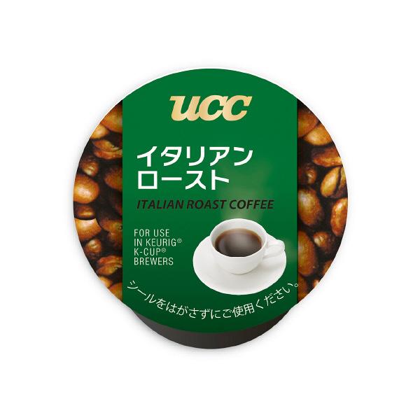 UCC Kカップ イタリアンロースト