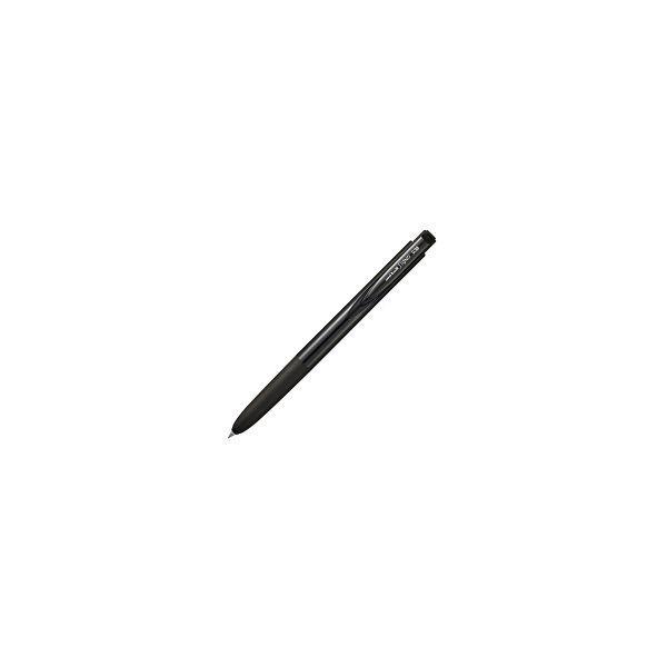 三菱鉛筆(uni) ユニボールシグノ RT1 0.38mm 黒インク 黒軸 UMN15538.24 1本