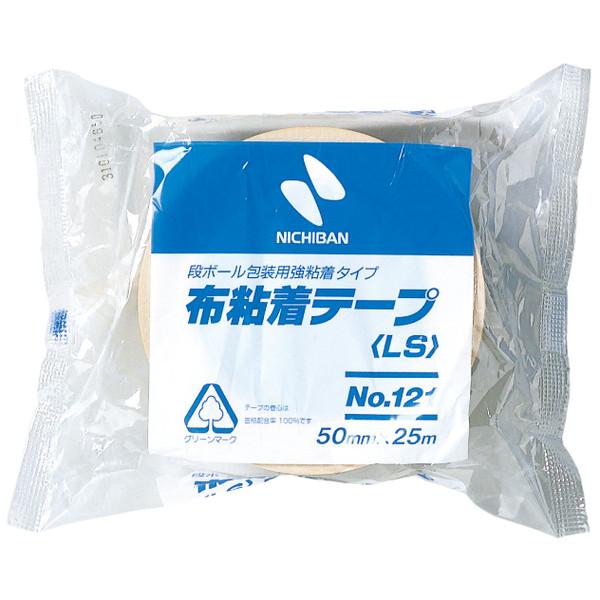 布テープ 121-50 1箱(30巻入)