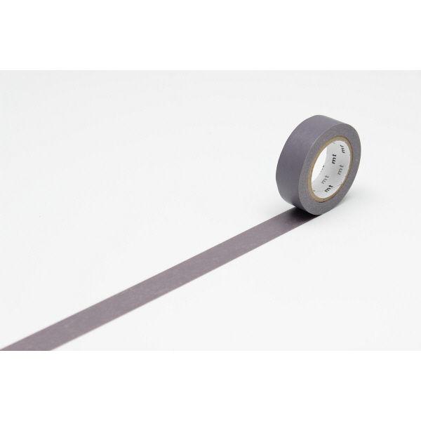 マスキングテープ mt 灰紫