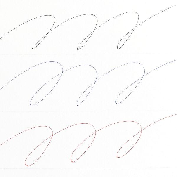 ジェットストリーム3色ペン038 10本