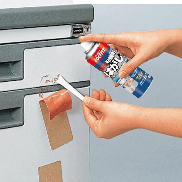 ヘンケルジャパン ロックタイト強力粘着剤はがし 220ml DKH-220