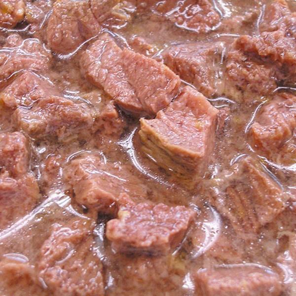 デビフ 馬肉のスープ煮90g 12缶