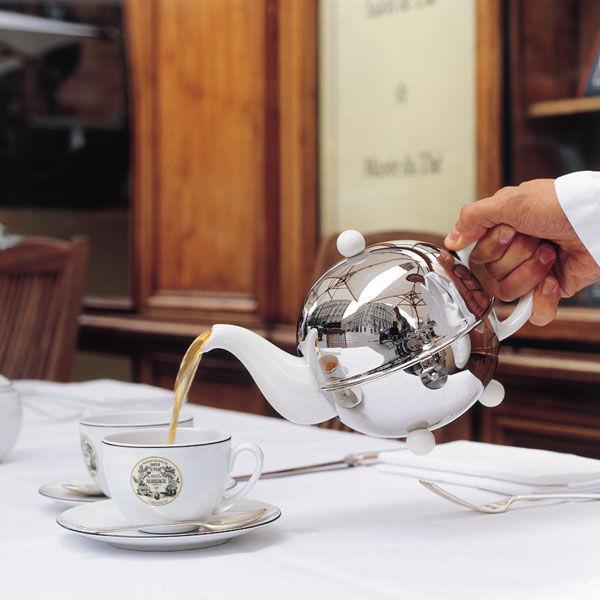 MF 紅茶の贈り物 (リーフ2種、茶さじ