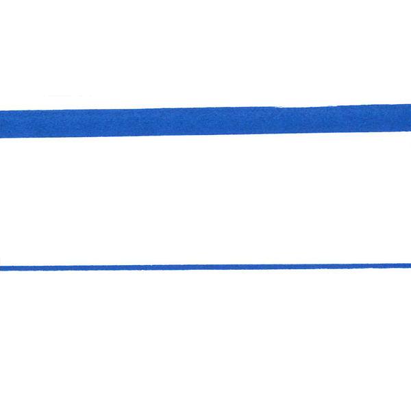 ハイマッキーケア 太字/細字用カートリッジセット 青 10パック(インク10本、太字替芯10本) 油性ペン ゼブラ