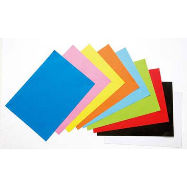 色画用紙 A4サイズ