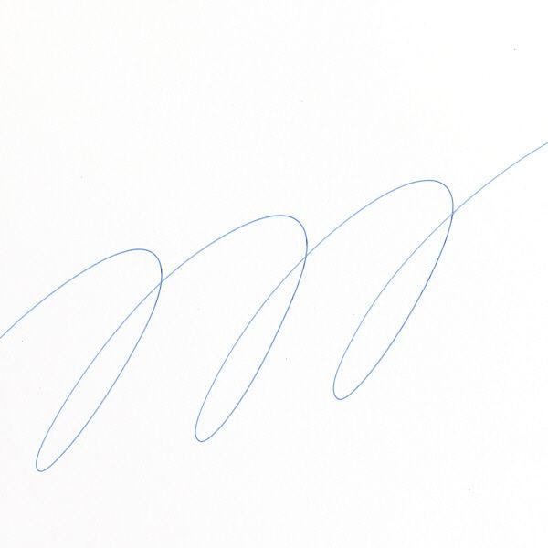 ユニボールシグノ0.5 青 10本