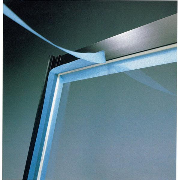 3M スコッチ(R)シーリング・マスキングテープ ガラス・サッシ用 幅15mm×長さ18m 2479H-15 1パック(8巻入) スリーエムジャパン
