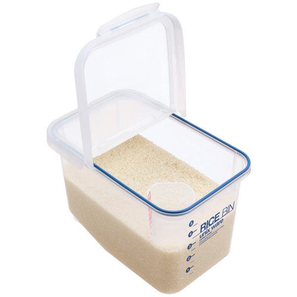 アスベル 密閉米びつ 6kg