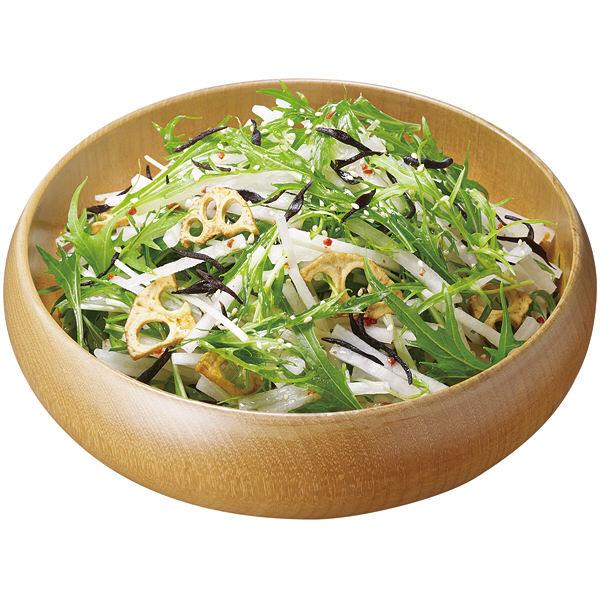 味の素 トスサラ まろやかな京風ゆず味
