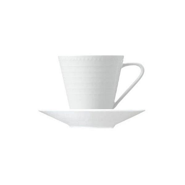 NIKKO デミタスカップ ボーンチャイナ 1箱(6枚入)16250-2100A (取寄品)