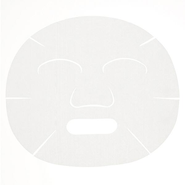 トランシーノホワイトマスク4枚入
