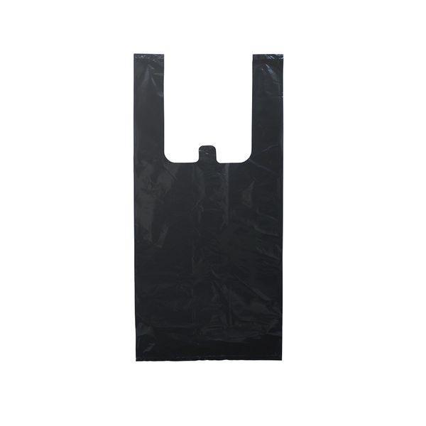 トイレ用サニタリー袋 黒