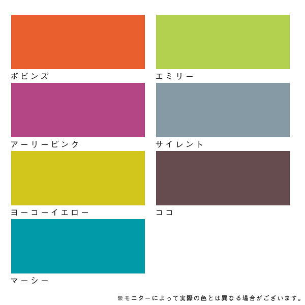 カラーワークス MAGNETPAINTセット エミリー 3017 (直送品)