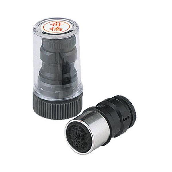 シャチハタ ネームペン用ネーム シルバー 既製 前野 X-GPS 1802 マエノ 1個(取寄品)