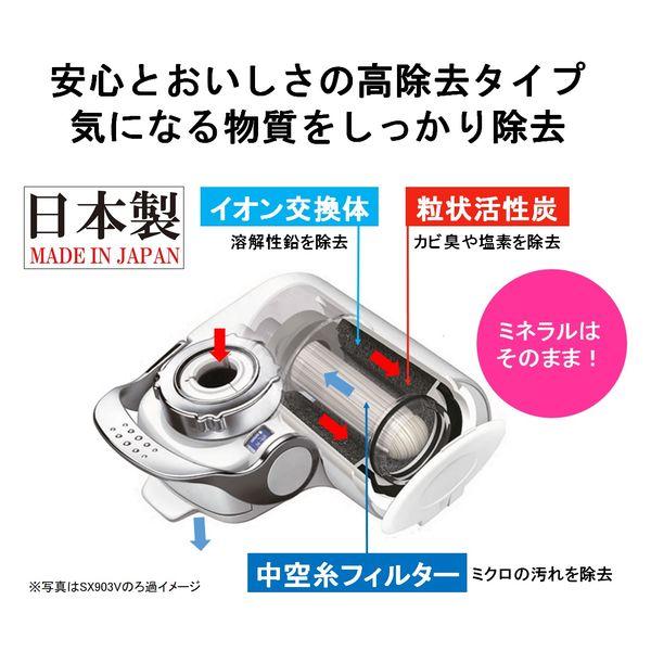 東レ スーパーシリーズ SX904V
