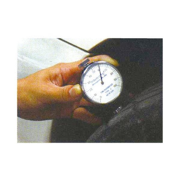 タイヤ硬度計 TK1350 (直送品)