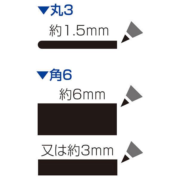 シヤチハタ 油性マーカーツイン 紫 K-36Tムラサキ(取寄品)