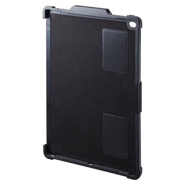 サンワサプライ 12.9インチiPad Pro 2017/Pro対応セキュリティ(ブラック) SLE-33SIPP12BK 1個 (直送品)