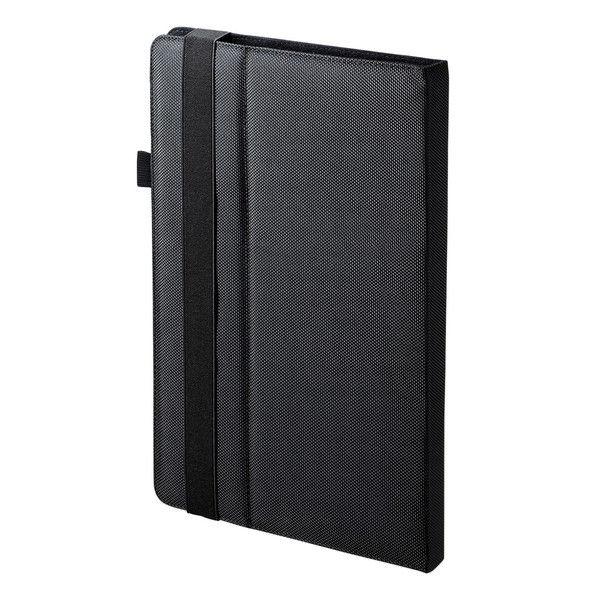 d8ac3081e3 ... サンワサプライ タブレットPCマルチサイズケース(11.6インチ・スタンド機能付き) PDA- ...
