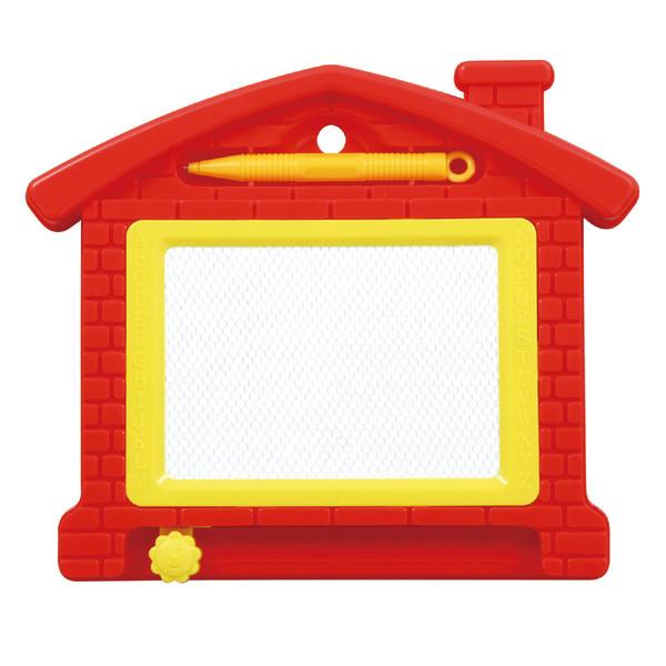 アーテック ハウス型おえかきボード 1506 2個 (直送品)
