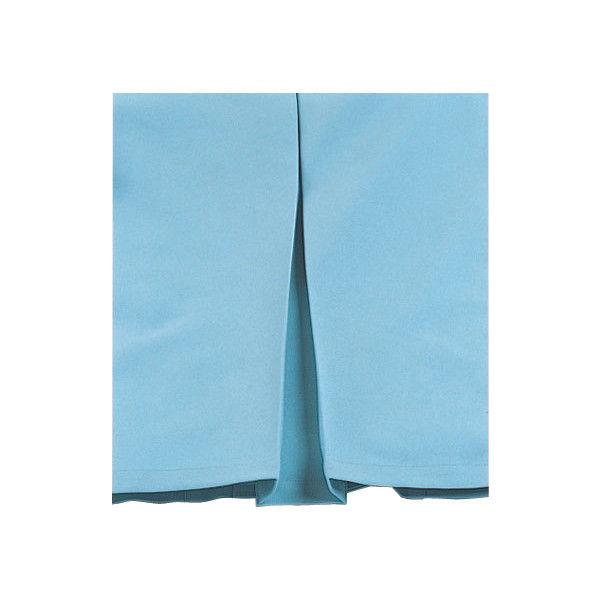 明石スクールユニフォームカンパニー レディースジャケット スカイブルー 19 UN1308-6-19 (直送品)